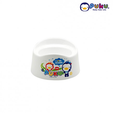 Puku Baby Potty Luna 0952