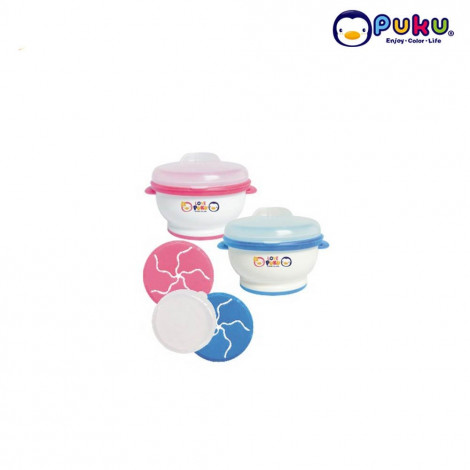 Puku Baby Food Grinder Set (3in1) 14318