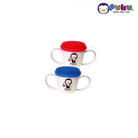 Puku Baby Snack Cup 14319