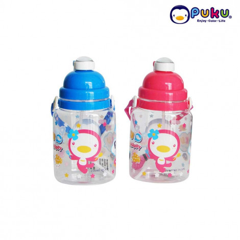 PUKU Botol Minum One-touch Open 800 cc P14603