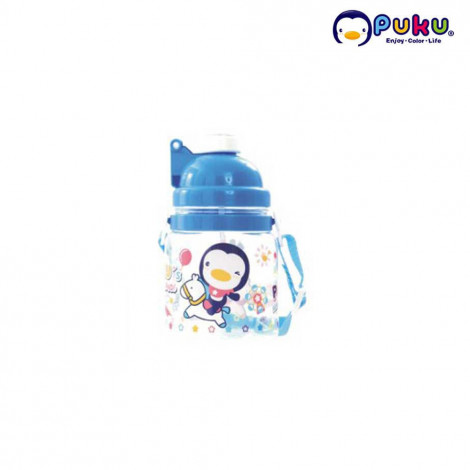 PP Canteen 550cc (New) 14613-Blue