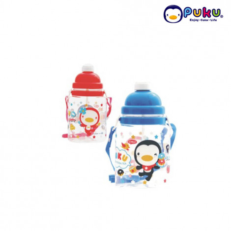 Puku One Touch Canteen (800cc) 14614