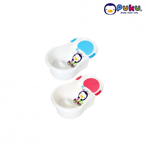 Puku New Born Bath Tub 17008