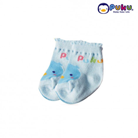 Puku Baby Sock 27030-Blue