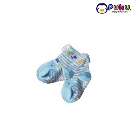 Puku Baby Sock (24-36 Month) 27031 - Blue