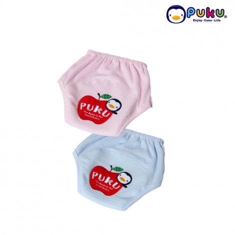 Puku Training Pants 27303 Pink M