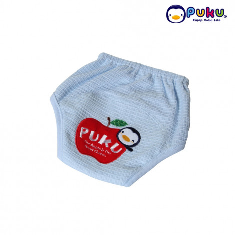 Puku Training Pants 27303 Blue M