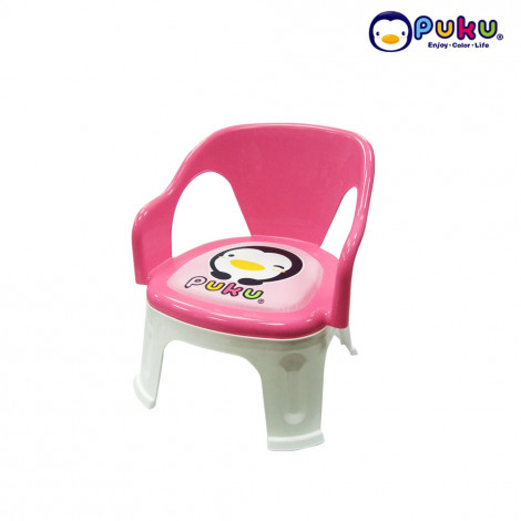 Puku Bibi Chair 30308-Pink