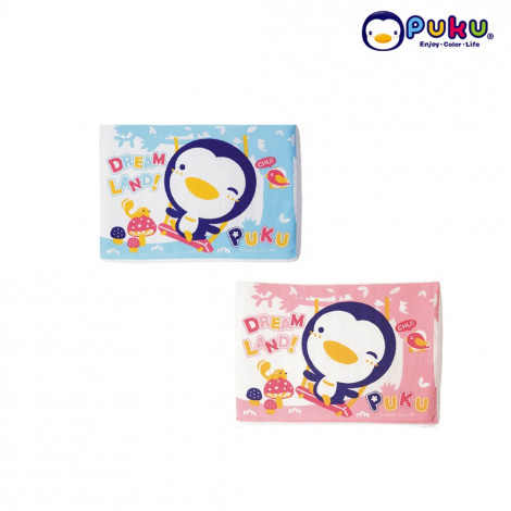 Puku Bantal Bayi Latex 33120