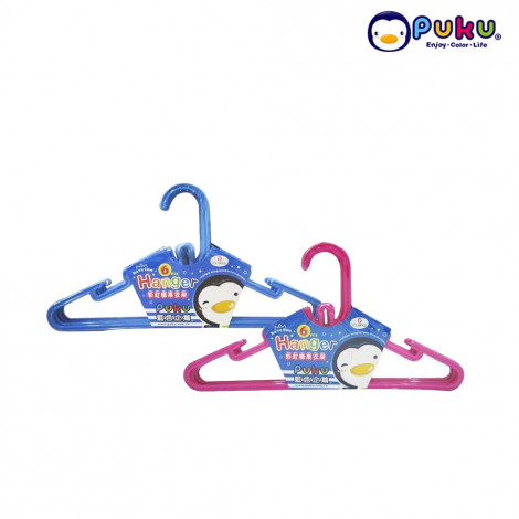 Kids Hanger (Set of 6) 0150-6 (30802)