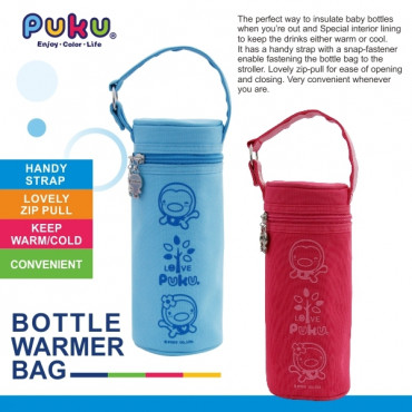 Puku Bottle Warmer P11406