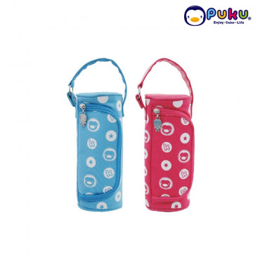 Puku Bottle Warmer Zip Side P11407
