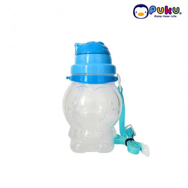 Puku PP Canteen 550cc (New) 14616-Blue