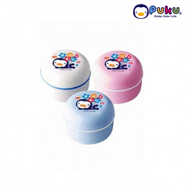 Puku Powder Case Without Puff 16302