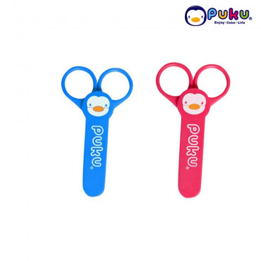 Puku Safety Scissors P16707