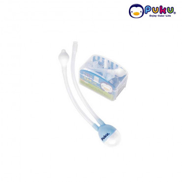 Puku Baby Nose Aspirator With Box -16802