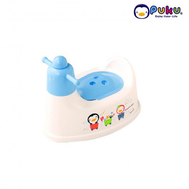 Puku Baby Potty 18 Month - 17401