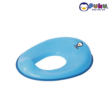 Puku Assist Potty Seat 2-5 years 17408 - Blue