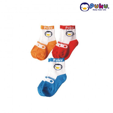 Puku Baby Sock (0-12 Month) 27018