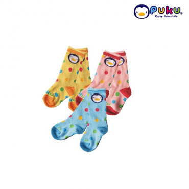 Puku Baby Sock 27032 (24-36 Month)