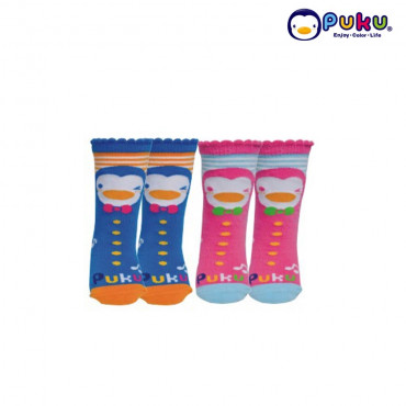 Puku Baby Sock 27020 (0-12 Month)
