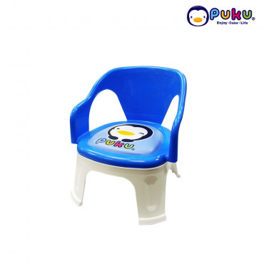 Puku Bibi Chair 30308-Blue