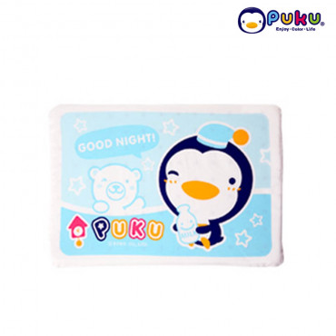 Puku Baby Pillow 33106
