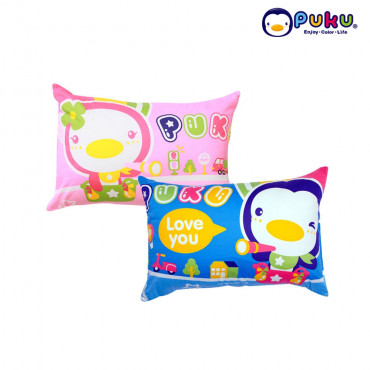 Puku Baby Pillow - P33130 Bantal Bayi