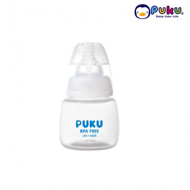 PUKU P10815 Botol Susu Mini 60ml PP