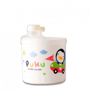 Puku Milk Powder Container 11003 (180 ML)
