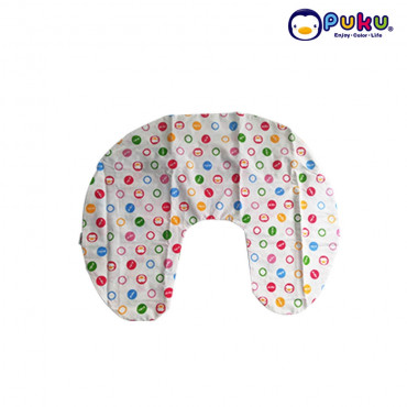 Puku Nursing Pillow SP91432 - Take a Trip