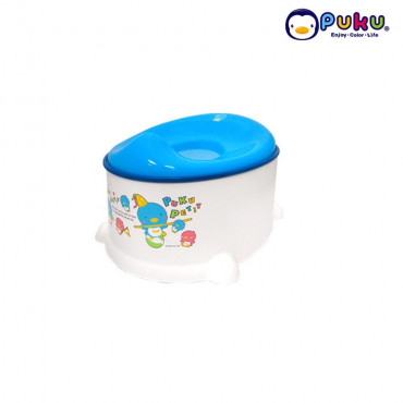 Puku Baby Potty (3in1) 18 Month - 17406
